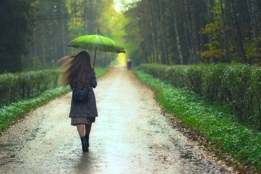 Romantisme Hujan dan Senja : Kalian Nggak Bosen Dengan Tema Ini?
