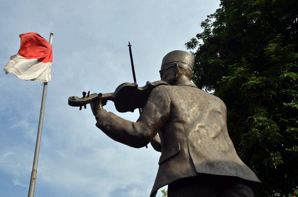 W.R. Supratman : Penggubah Lagu Kemerdekaan yang Tak Pernah Merasakan Merdeka