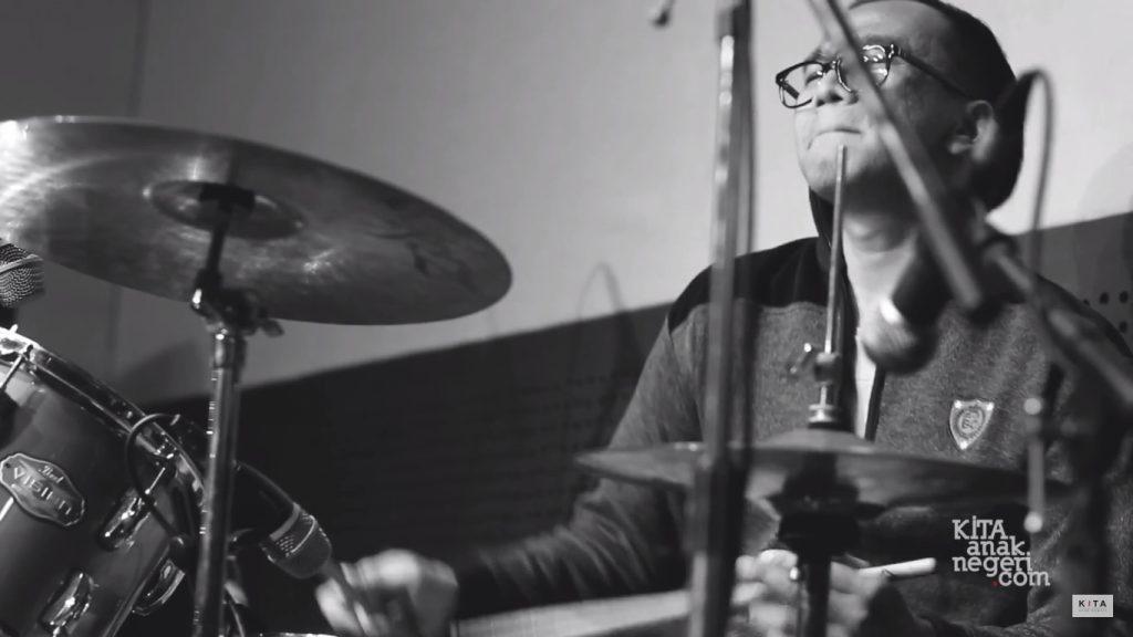 Penampilan Apik Wahyu Prastya Membawakan 'Jazz Crimes' (Joshua Redman Cover)