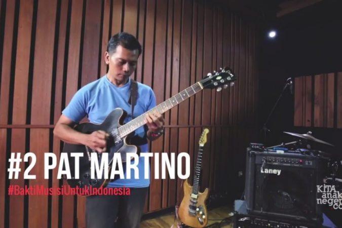 Ketika That's What I Like-nya Bruno Mars Dicover 6 Gitaris Jazz Terkenal