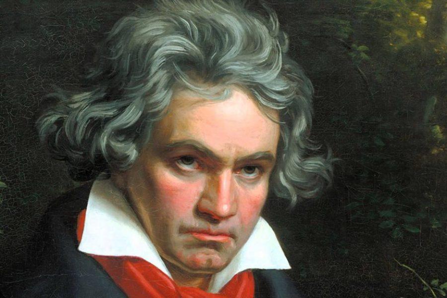5 Fakta Menakjubkan Beethoven, Maestro yang Berulang Tahun Hari Ini!