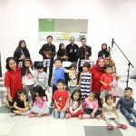 Kelinik Musik Keliling edisi keliling Highscope Indonesia School; Music Day